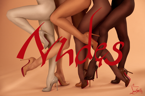 Illustration for Christian Louboutin Co.