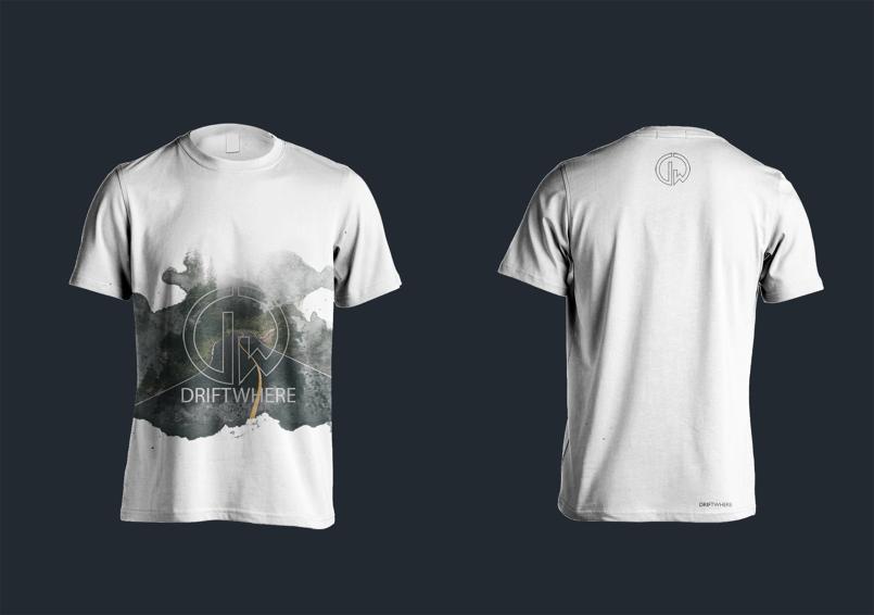 Tshirt    من تصميمي