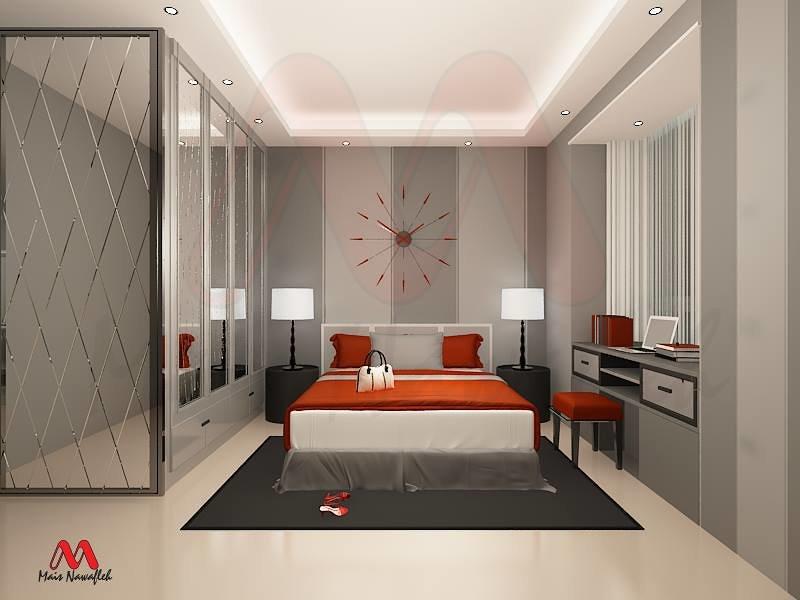 غرفه نوم