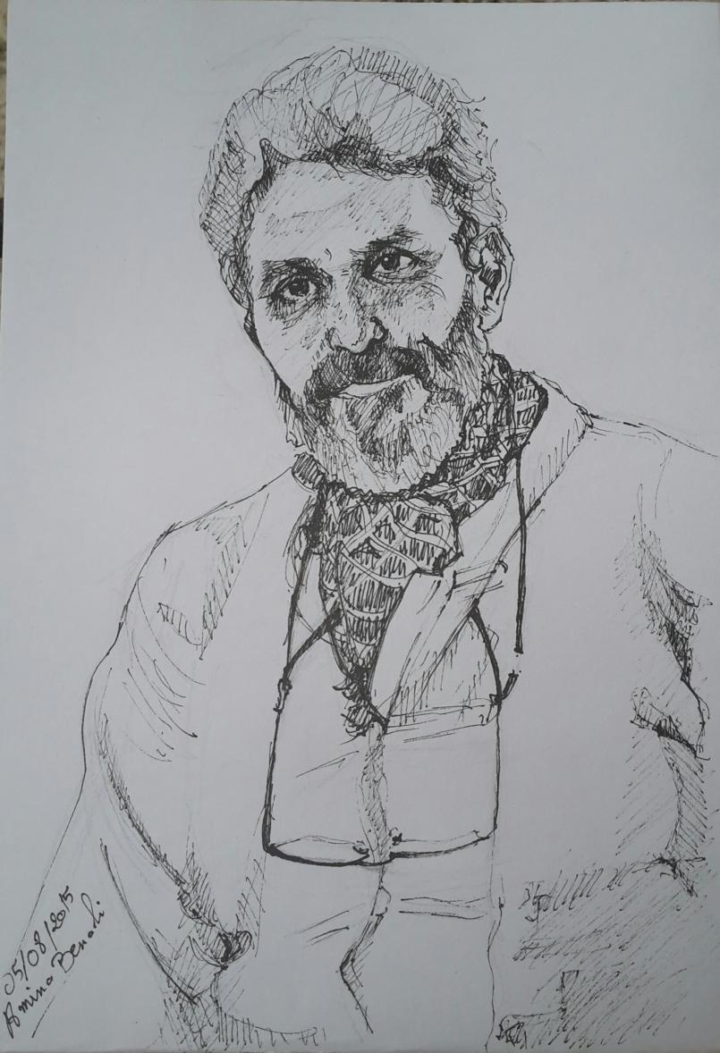 1 - sketch