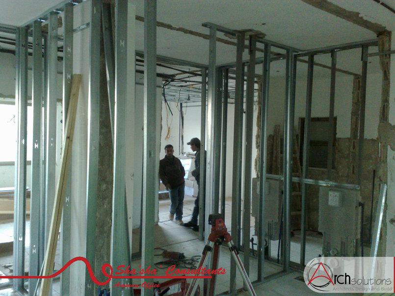Privet Office Work Shops