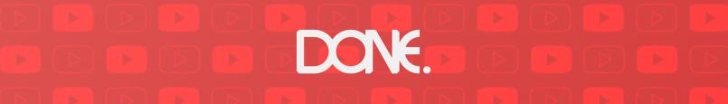 تصميم صور مصغرة لمقاطع يوتيوب