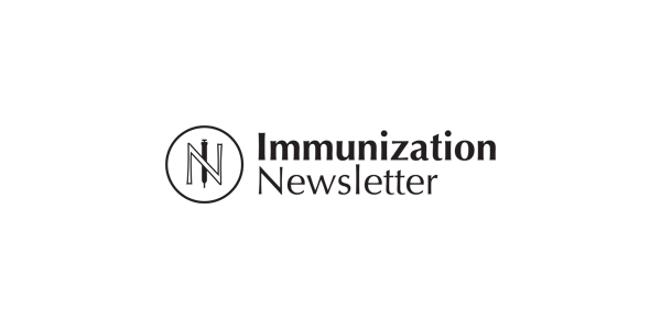 Logo: Immunization Newsletter Identity
