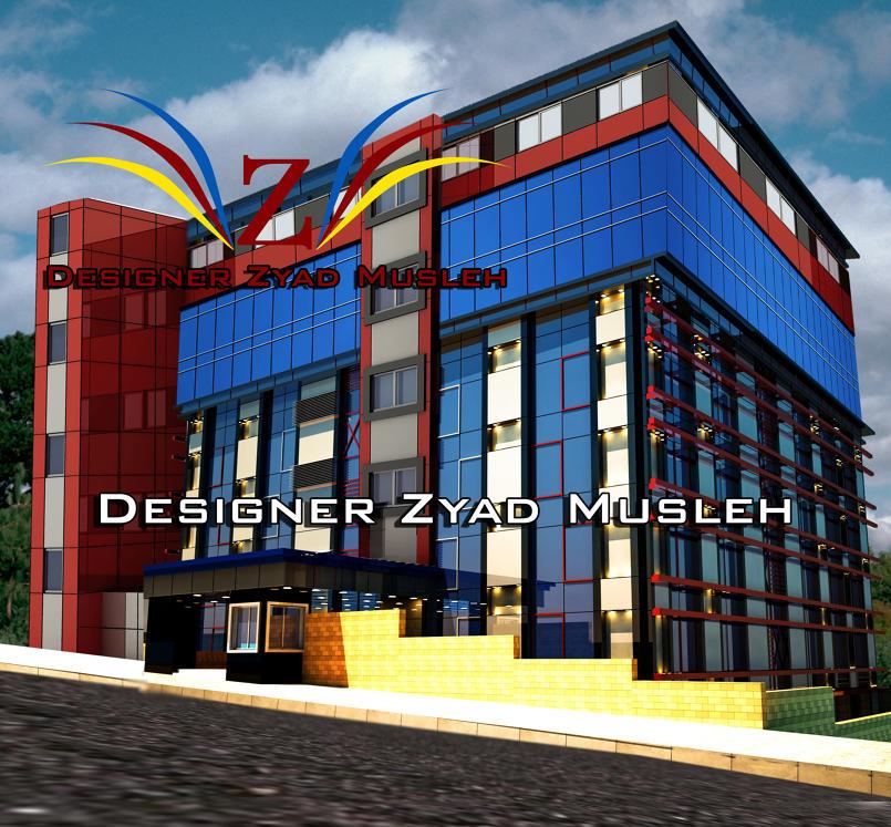 2 - تصميمالديكورات الداخلية و الخارجية d2 3d أبتداء من 15 دينار