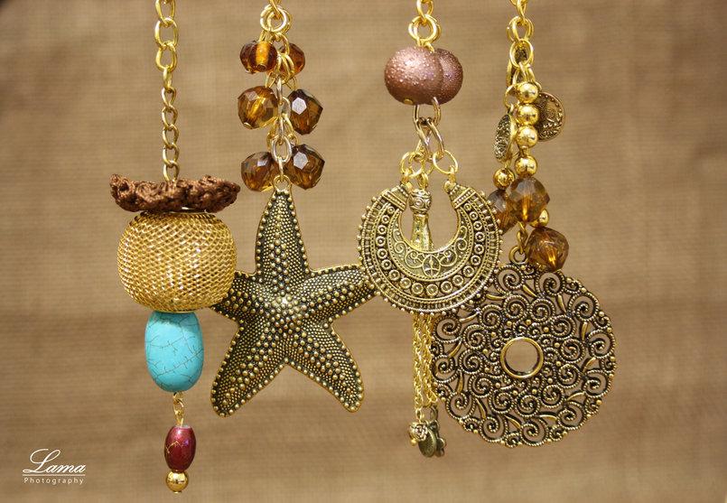 Flori accessories