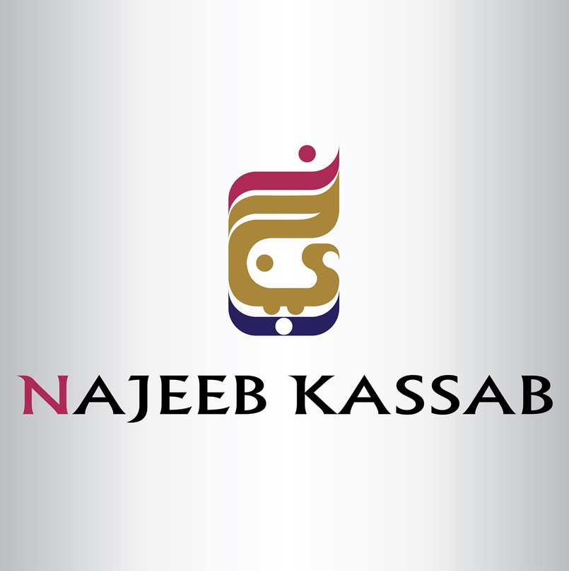 logo for Najeeb Kassab's