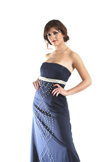 Ferial Dress