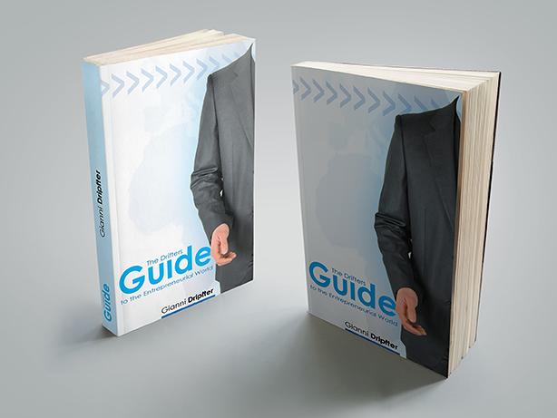تصميم غلاف ومحتوى كتاب