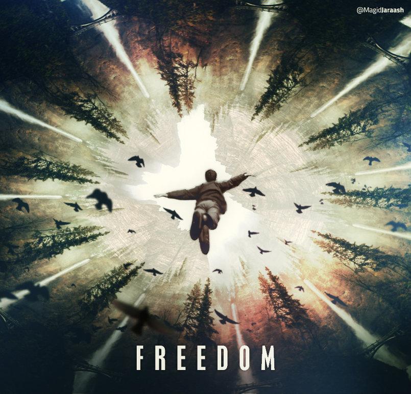 #FREEDOM