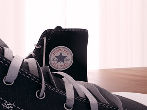 Allstar Shoes