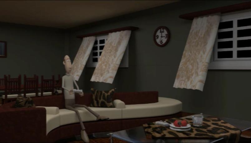 3d Animation _maya