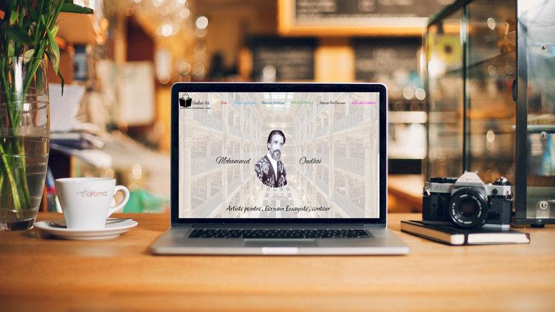 Oudhai-art Web Site Coming Soon