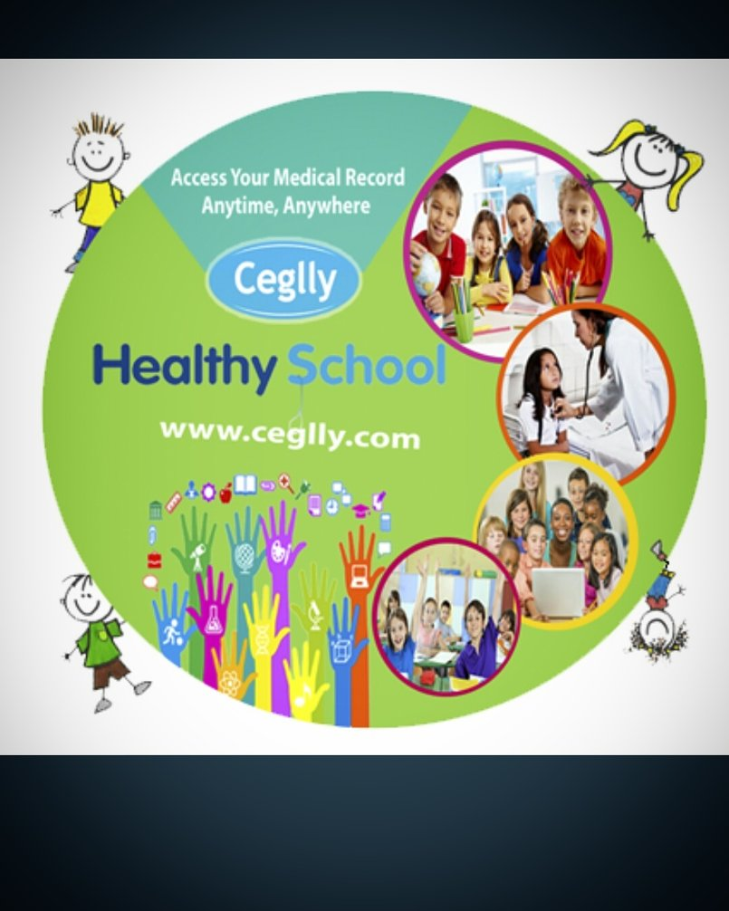 Schools Email Campaign Ceglly