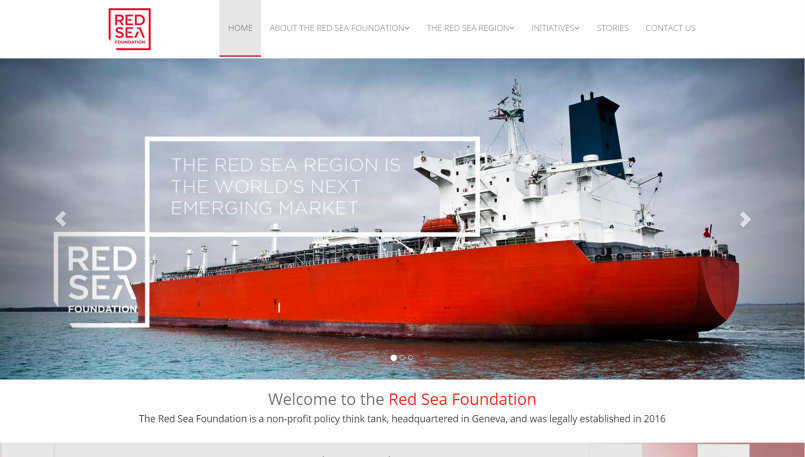 Red Sea Foundation