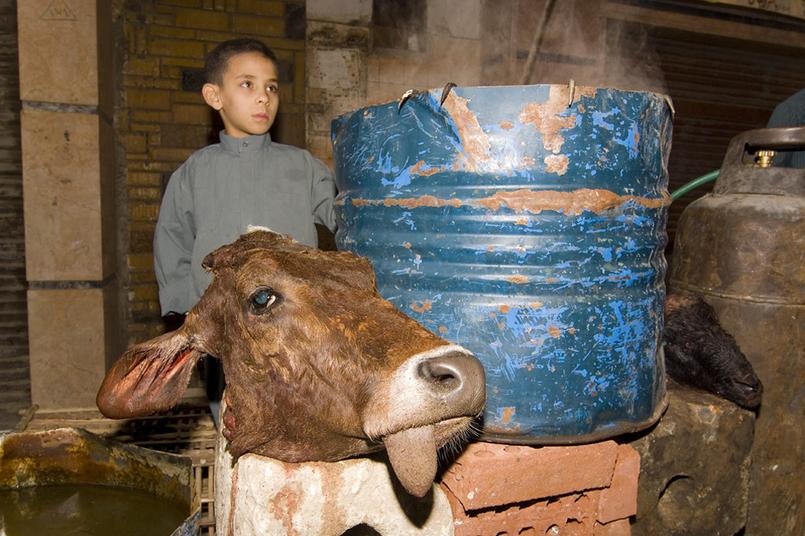 Eid el Adha - Cairo