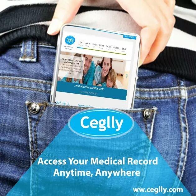 Social media post design  Ceglly