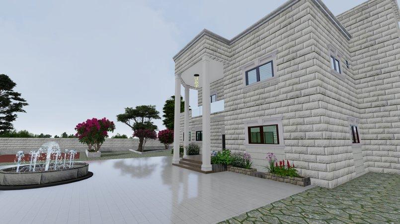 نصميم معماري