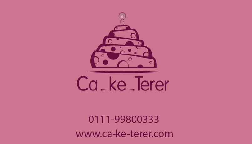 Cake Catering company