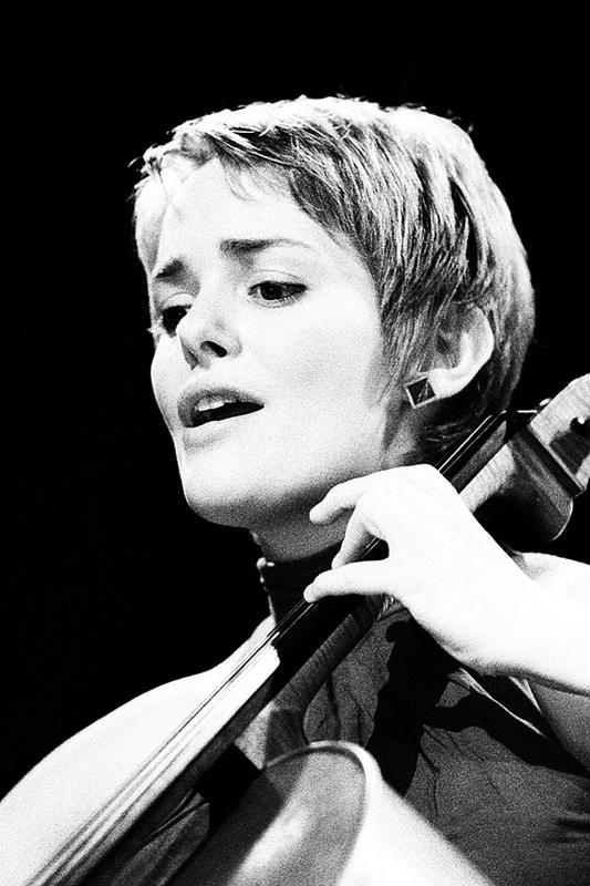Anne-Christin Schwarz - Berlin/Germany