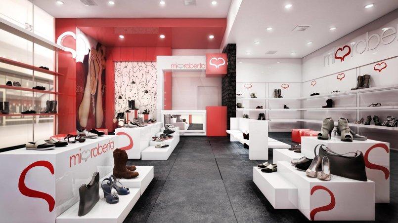Missroberta shoe store