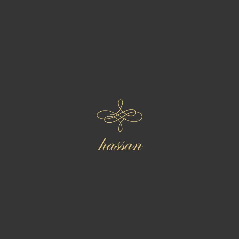 Golden Hassan Logo