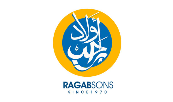 RAGAB SONS New Corporate Identity