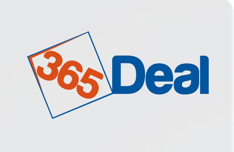التطبيق المراد عمل شعار له 365deal