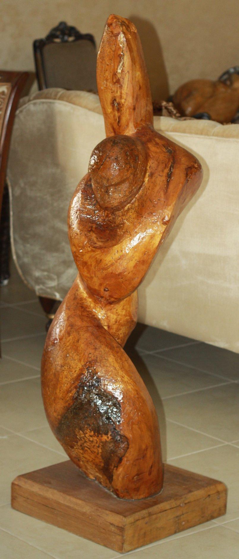 Phase 1: Id 130 cm Wood 2013