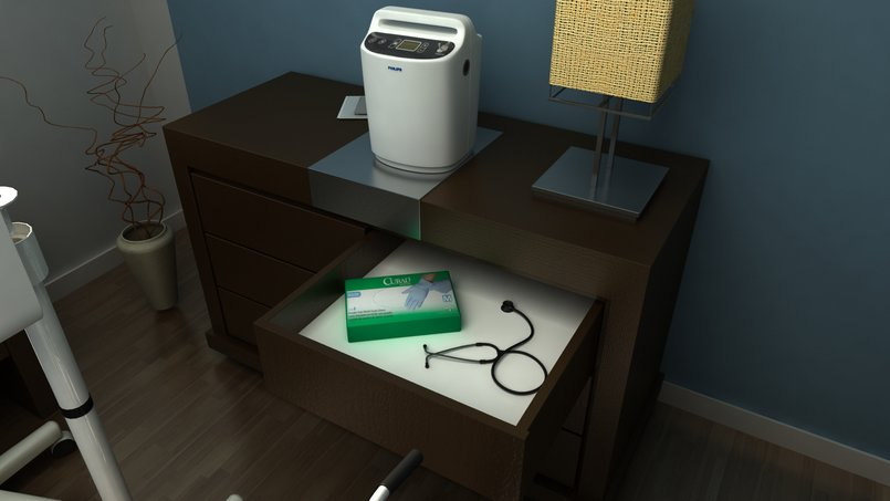 Home Health Care Devices