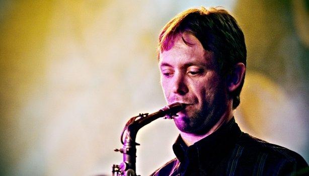 Cairo Jazz Festival 2009 - Florent Cornillet