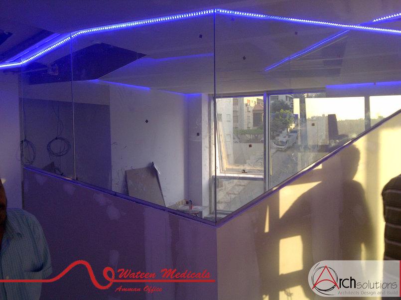 Wateen Medicals Home Office