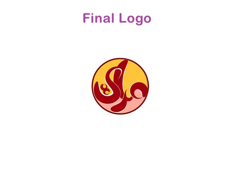 تصميم شعار جديد لبسكويت ماري