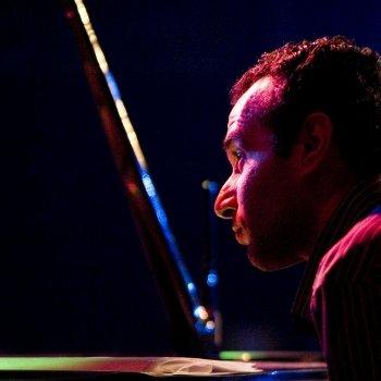 Cairo Jazz Festival 2009 - Hesham Galal Babah