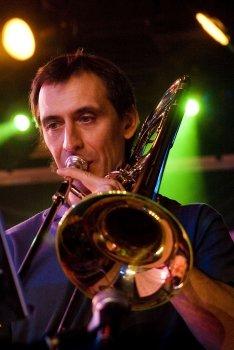 Cairo Jazz Festival 2009 - Victor Lyskov
