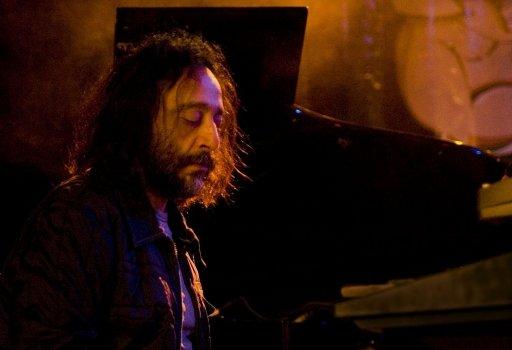 Cairo Jazz Festival 2009 - Fathy Salama (Grammy Award Winner)