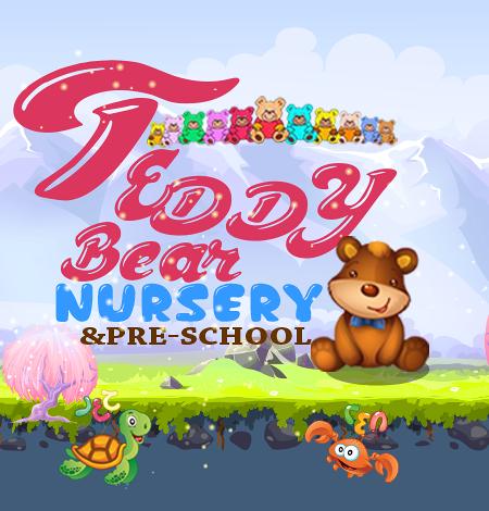 logo nursery
