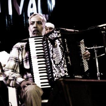 Cairo Jazz Festival 2009 - Saleh Artist