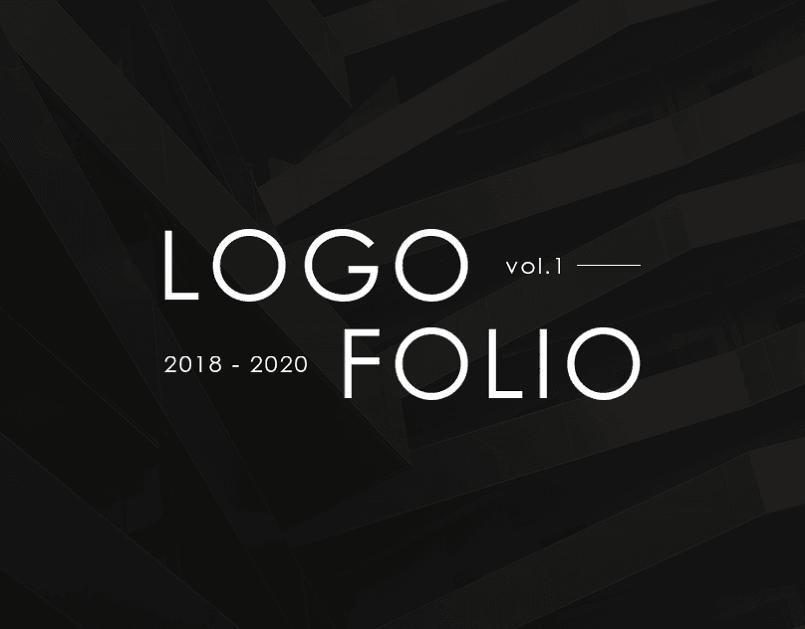 مجموعة شعارات من تصميمنا (2018 - 2020)