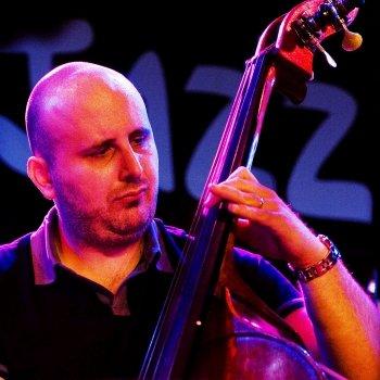 Cairo Jazz Festival 2009 - Andre Segone