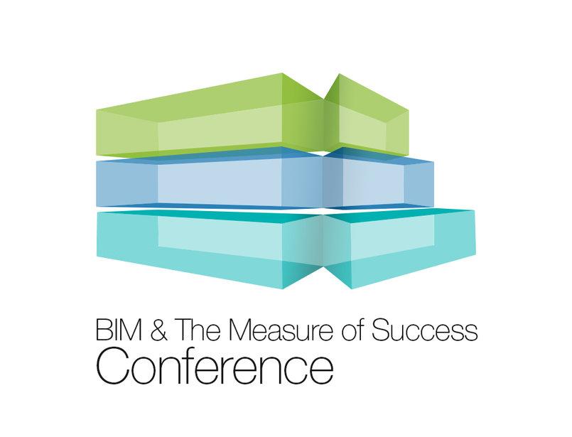 Bim & Measure of success Conference Logo