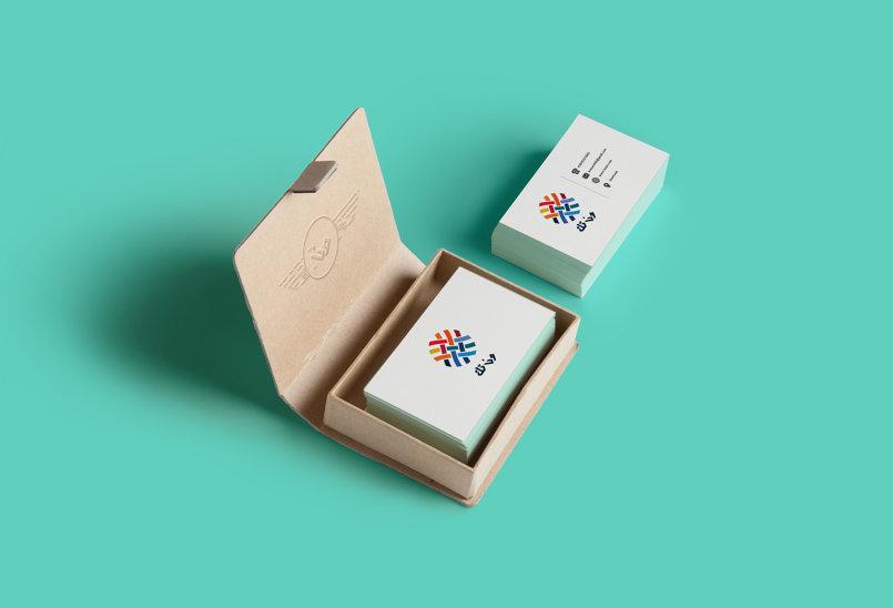 بطاقات أعمال (1)