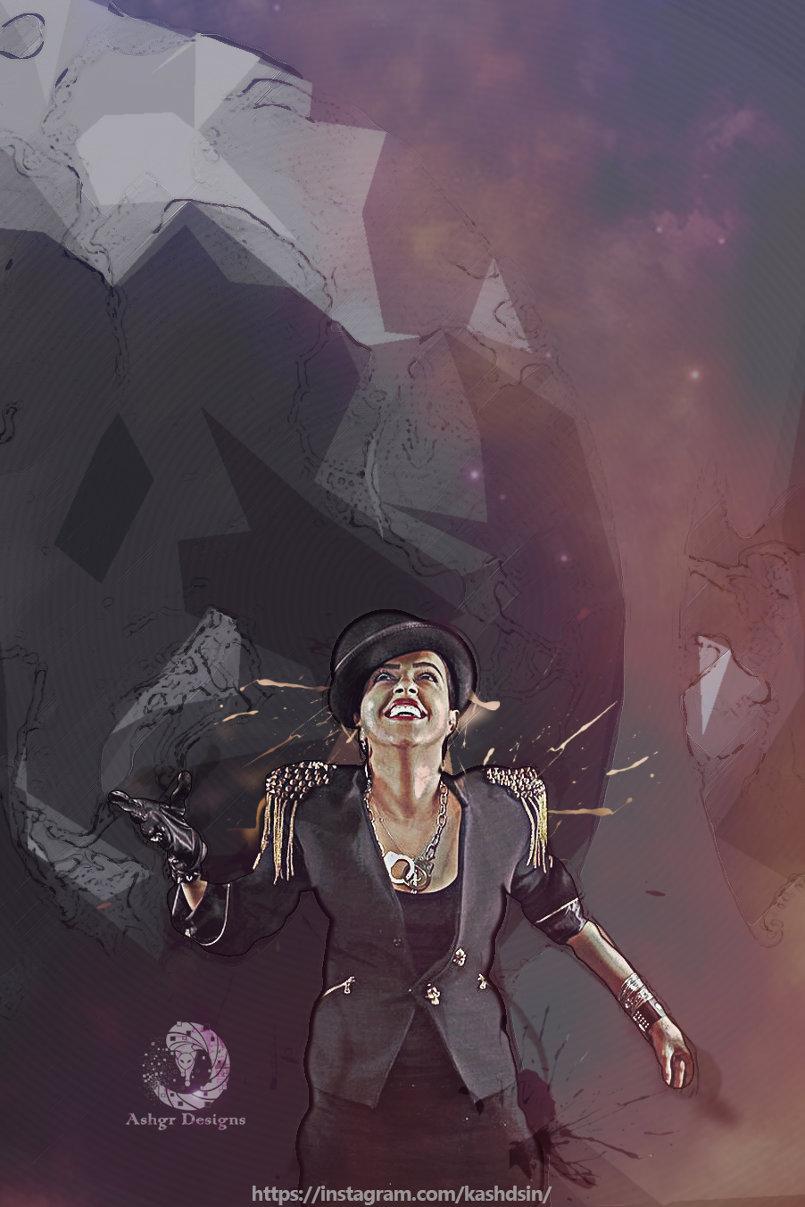 Captain Rema Paint