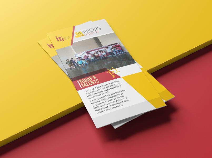 Junior Acadmy Brochure