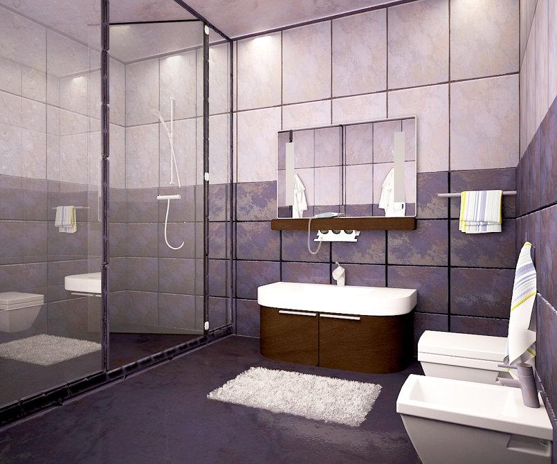 حمام عصري