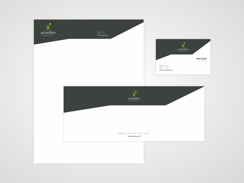 LOGO DESIGN WORKS