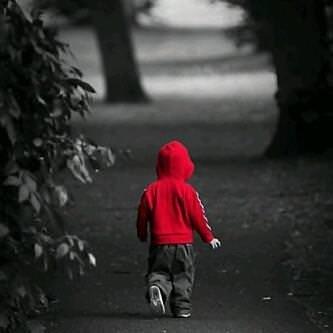 صورة حزينة