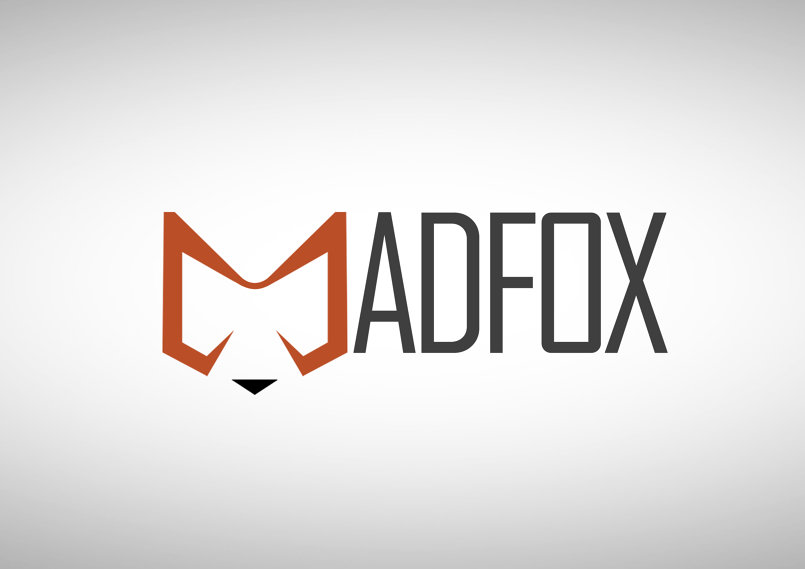 LOGO MADFOX