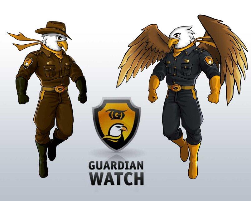 Guardian Watch