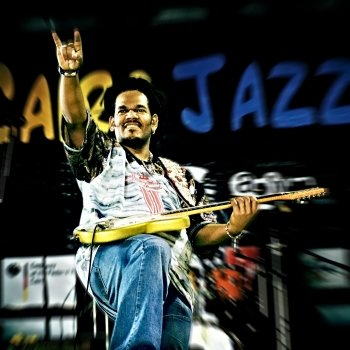 Cairo Jazz Festival 2009 - Moon Base, Dany Martinez