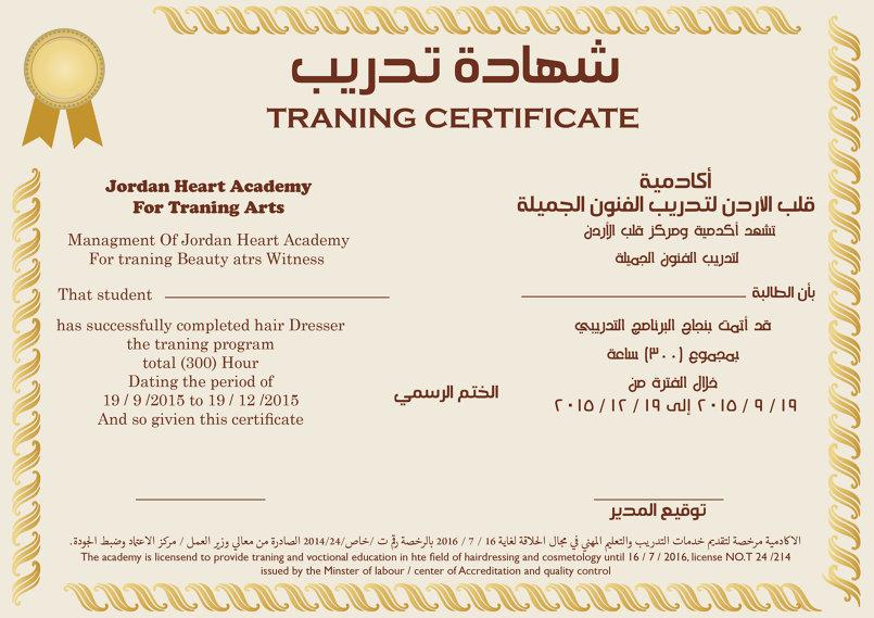 frames and Certificates - By Sohiep Kdear- sohiep :: Tasmeem ME